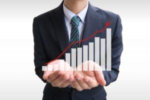 株式投資のメリット