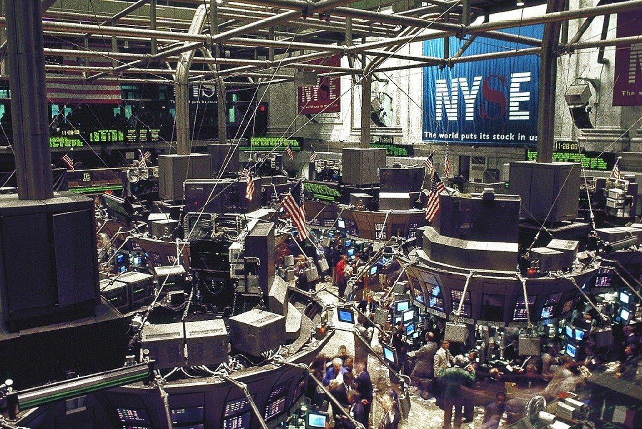 株 時間 米国